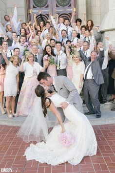 Great family shot! For All to see and be in. Not to mention the dress is BEAUTIFUL!