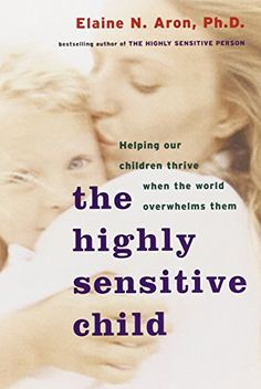 Amazing. It all makes sense now, not only is my son a highly sensitive child I'm also a highly sensitive adult. I've just learned over the years to cope and always thought I was an introvert and had ADHD.