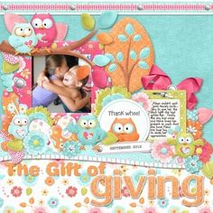 """Photo from album """"What a Hoot."""" on Yandex. Printable Paper, Views Album, Giving, Mini Albums, Toddler Bed, Card Making, Paper Crafts, Clip Art, Kids Rugs"""