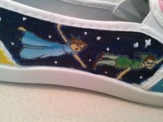 My shoes!
