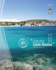 Erkunden Sie Sainte-Maxime ! - Scopri Sainte-Maxime !