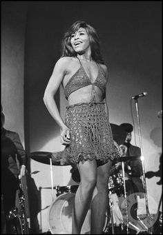 """""""My legacy is that I stayed on course...from the beginning to the end, because I believed in something inside of me.""""  - Tina Turner"""