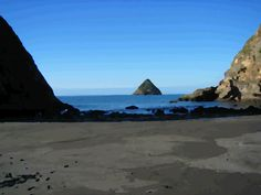 Back beach, New  Plymouth, NZ