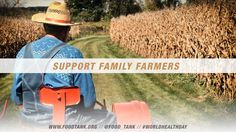 Support Family Farmers! Know your nutrients! World Health Day 2013 #WorldHealthDay #UnitedNations #WHD #CutRisks