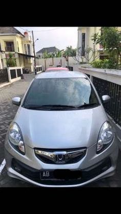 Harga Grand New Avanza Di Makassar All Camry 19 Best Honda Brio Images Barber Haircuts Cars