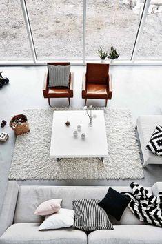 Best Modern Minimalist Living Room Ideas