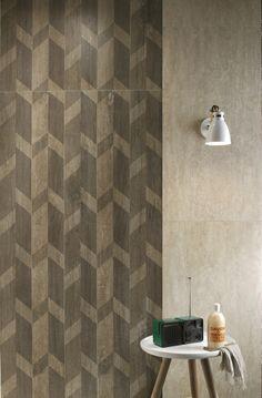 TYPE-32 SLIMTECH #tiles by LEA CERAMICHE | #design Diego Grandi @Lea Ceramiche