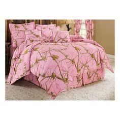 Realtree APC Pink
