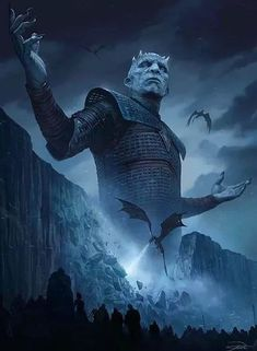 Game of Thrones 72 TV-series Poster Canvas Premium Quality A0-A4