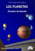 """Descarga gratuita """"Los planetas""""  Bruno y Louise Huber: http://www.api-ediciones.com/docs/Los_planetas-Huber.pdf"""