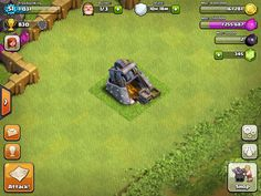 Gold Mine - Clash Of Clans Guide
