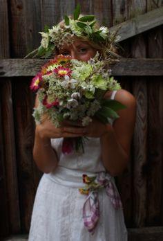 wild flowers | Junkaholique.com