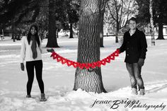 valentine's day couple photoshoot mini session