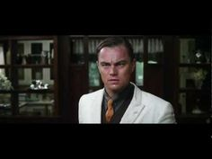 The Great Gatsby- Official Trailer {cannot wait for this to come out!}