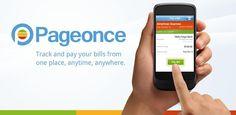 Pageonce - Money & Bills