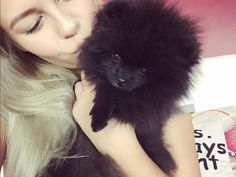 Dagi Bee und Hündin Zula Youtube Stars, Cute Animals, Puppies, Cool Stuff, Pomeranian, Lisa, Lifestyle, Outfits, Instagram