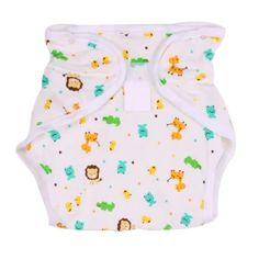 ขอแนะนำ  Baby Breathabl Cotton Diaper Pants  ราคาเพียง  105 บาท  เท่านั้น คุณสมบัติ มีดังนี้ Applicable Gender:Male & Famale Set Pieces: Piece Material:Cotton