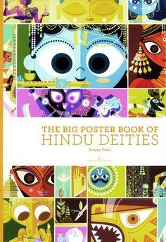 Michael Sporn Animation – Splog » Hindu Deities