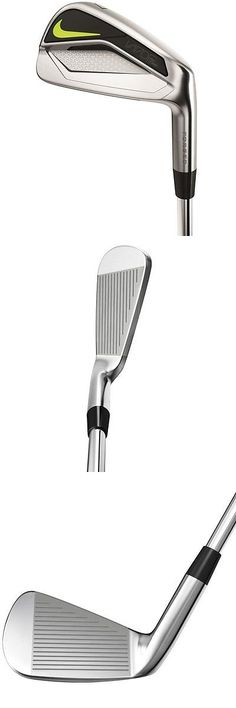 Golf Clubs 115280: Left Handed Nike Golf Clubs Vapor Pro Combo 4-Pw, Aw Irons Stiff Steel New -> BUY IT NOW ONLY: $429.99 on eBay!