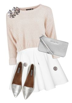 """Crazy"" by erielthestarchaser ❤ liked on Polyvore featuring moda, Jigsaw, MICHAEL Michael Kors e Tiffany & Co."