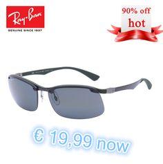 Designer Style vintage Lunettes de soleil Ray Ban, Bausch   Lomb RayBan,  90% de rabais maintenant, seulement € 19,99, à ne pas manquer !! 84165b35d04b