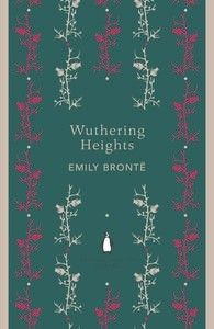 wuthering heights book cover | Wuthering Heights: Penguin English Library