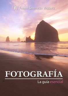 Fotografia: La guía esencial Una completa guia para fotografos aficionados que recien están comenzando en el mundo. Mediante explicaciones claras y sencillas comprenderás lo que son el tiempo de exposición, la apertura del diafragma, la velocidad ISO, entre otros conceptos.