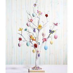 Hobbycraft White Tree 76 cm