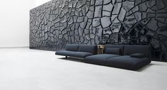 Paola Lenti modular sofa