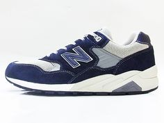 NEW BALANCE / MRT580 NV