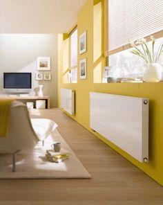 Instamat introduceert energiebesparende radiator