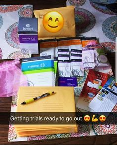 LAST DAY to create a FREE account!! Its no different than giving your email at a retail store to win prizes ..... all family & friends please visit my link and do this for me .  All new accounts from now until November 30th will be put in a drawing to Win 7 days of Thrive 123 ( $35 value)  Like the Fan Page http://ift.tt/1g3KZ4X I will add your name in twice for the drawing Winner will picked tomorrow night!! Must not be working with other promoters  Link in comments or if you prefer drop me…