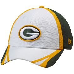 Packers Women's 2014 Training LS9Forty Cap at the Packers Pro Shop http://www.packersproshop.com/sku/8101510025/