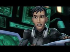 Max Steel: Come Together Part One (Episode 1)