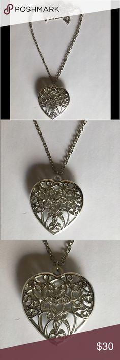 "36"" long pendant necklace 36"" long pendant necklace with extender....!!! Jewelry Necklaces"