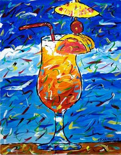 Cocktail by Robert Pockmire - USA