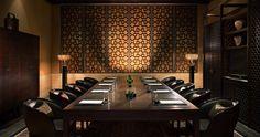 长白山柏悦酒店 Park Hyatt Changbaishan_极致之宿 Hotel Meeting, Meeting Rooms, Classic Office Furniture, Tea Lounge, Public Hotel, Private Dining Room, Interior Design Business, Room Setup, Office Interiors