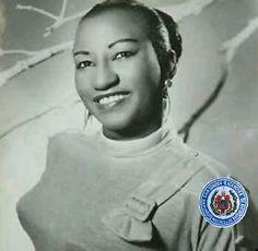 Celia Cruz | Sonora Matancera.