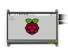 Cheap lcd display hdmi, Buy Quality display hdmi directly from China lcd display Suppliers: 7 inch Capacitive Touch Screen LCD Display HDMI Interface Custom Raspbian Angstrom for Raspberry Pi Banana Pi Banana Pi, Raspberry Pi 2, Display Case, Touch, Computers, Windows, Black, Model, Magazine