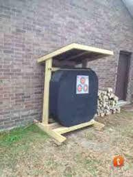 Diy Backstop Rubber Stall Mat Andrew Archery Pinterest