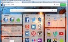 Pale Moon project - per navigare velocemente.. Pale Moon è un'interessante browser basato su Mozilla Firefox che include svariate ottimizzazioni che possono rendere più veloce la nostra navigazione anche del 20-25%. Pale Moon è un browser nato p #web #browser