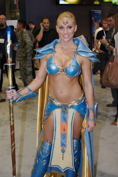 9 Best Everquest images in 2014 | Characters, Cosplay