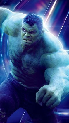 Avengers infinity war jrs Hulk Bruce banner