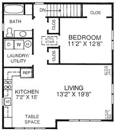 one bedroom house plans with studio, 1 bedroom cabin plans with loft, one bedroom house plans with balcony, one bedroom house plans with open concept, home building plans loft, house plan with master loft, view plans lake house loft, floor plans two bedroom loft, one bedroom house plans with den, on one bedroom tiny houses with double loft plans