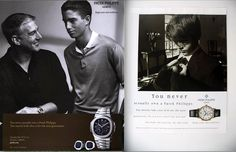patek philippe ads - Google Search