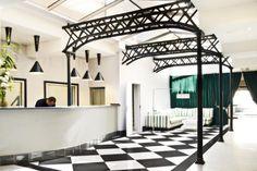 Hotel Room-Mate Vega Salamanca