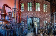 2013-09 Cacao Prieto Red Hook. #toptravelspot #newyork #usa #nyc #cacaoprieto #distillery #redhook #brooklyn #photography #travel #travelphotography #instapassport #travelgram #travelling #instatraveling