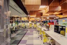 Studio Sol tem projeto inspirado na música - Casa Vogue | Arquitetura