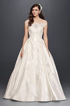 Bridal Gowns & Ball Gown Wedding Dresses | David's Bridal $1,000