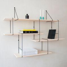 Studio Hausen - Link, Set Up 1 - Situationsbild